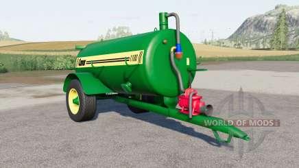 Conor 1100 für Farming Simulator 2017