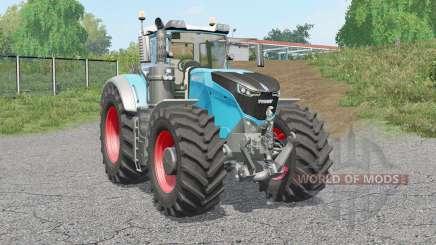 Fendt 1000 Variꝋ für Farming Simulator 2017
