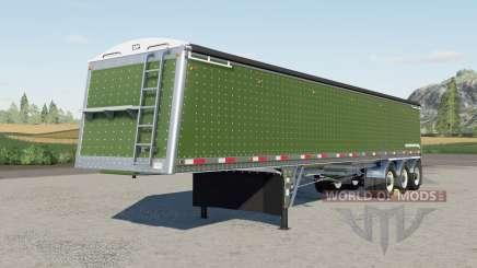Lode King Distinction pour Farming Simulator 2017