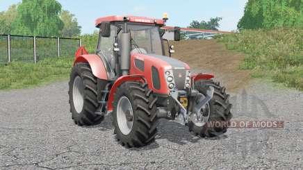 Ursus 15014 & 18014A für Farming Simulator 2017