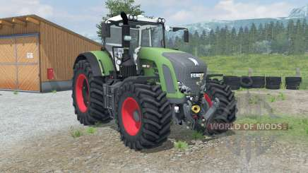 Fendt 924 Variø pour Farming Simulator 2013