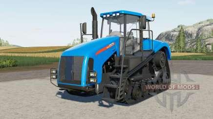 Agromash Rusla pour Farming Simulator 2017