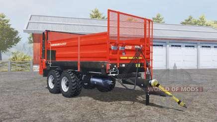 Ursus N-218-Ƥ pour Farming Simulator 2013