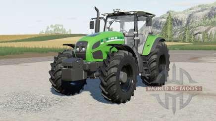 Stara ST MAꞳ 180 für Farming Simulator 2017