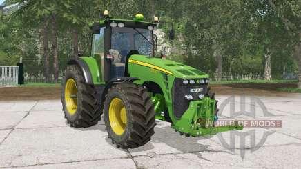 John Deere 83ვ0 für Farming Simulator 2015