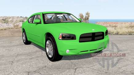 Dodge Charger RT (LX) 2006 pour BeamNG Drive