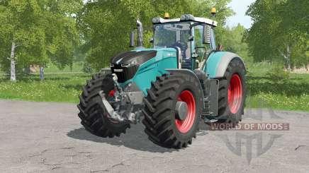 Fendt 1000 Variƍ für Farming Simulator 2017