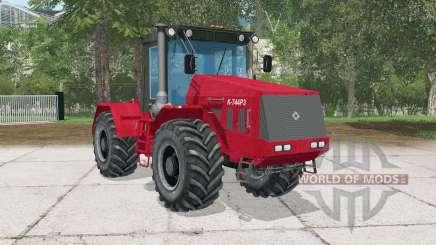 Kirovets K-744Pƺ für Farming Simulator 2015