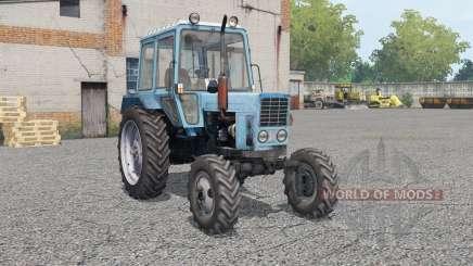MTZ-82 Беларуꞓ für Farming Simulator 2017