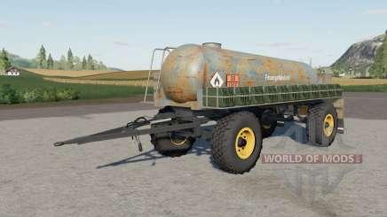 Fortschritt HL 50-45.2 für Farming Simulator 2017