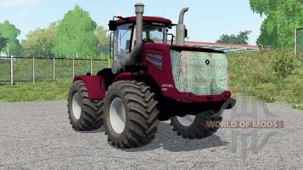 Kirovets K-9Ꝝ50 für Farming Simulator 2017
