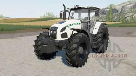 Stara ST MAX 1৪0 für Farming Simulator 2017