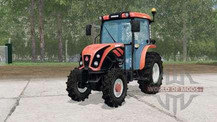 Ursus 504ꝝ pour Farming Simulator 2015