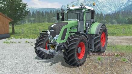 Fendt 936 Variø pour Farming Simulator 2013