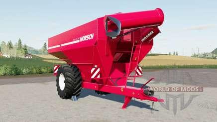 Horsch Titan 34 UⱲ für Farming Simulator 2017