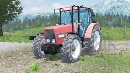 Zetor 9540 für Farming Simulator 2013
