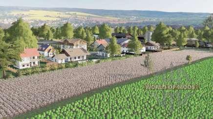 Muhlenkreis v1.0.2 für Farming Simulator 2017