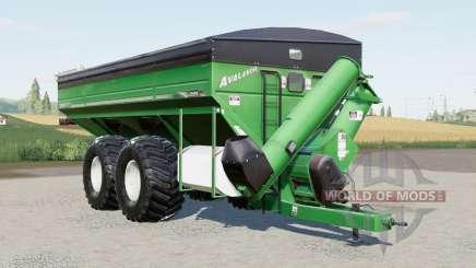 Brent Avalanche 159Ꝝ pour Farming Simulator 2017