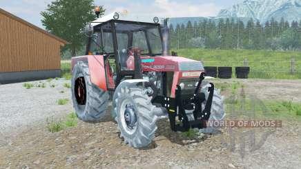 Zetor 10145 Turbo für Farming Simulator 2013