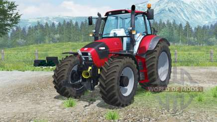 Hurlimann XL 1ろ0 pour Farming Simulator 2013