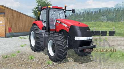 Case IH Magnum 370 CVӾ für Farming Simulator 2013