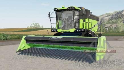 Deutz-Fahr C9300 pour Farming Simulator 2017