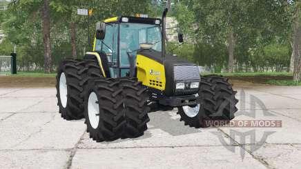 Valmet 6Ꝝ00 pour Farming Simulator 2015
