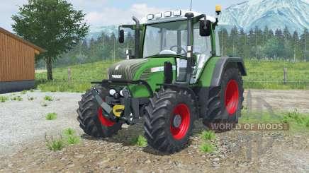 Fendt 312 Vario TMꞨ pour Farming Simulator 2013