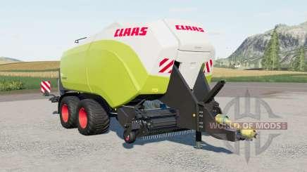 Claas Quadrant 5300 FƇ für Farming Simulator 2017