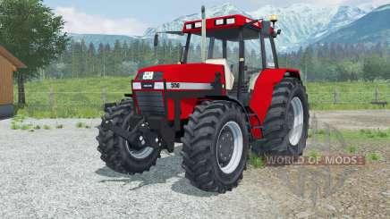Case IH 5150 Maxxuᵯ pour Farming Simulator 2013