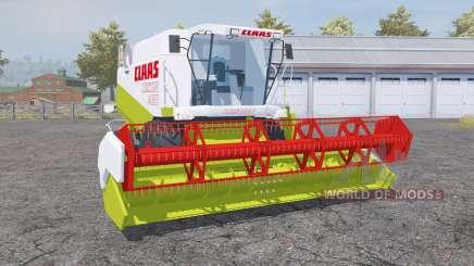 Class Lexion 420 für Farming Simulator 2013