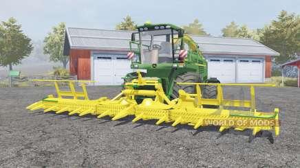 John Deere 7950ɨ pour Farming Simulator 2013