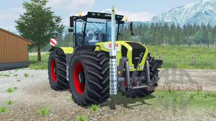 Claas Xerion 3800 Trac VȻ für Farming Simulator 2013