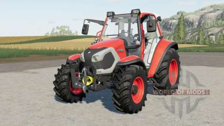 Lindner Lintraꞔ 90 für Farming Simulator 2017