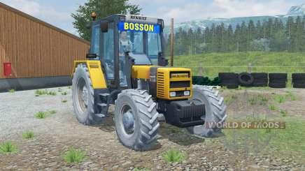 Renault 95.14 TꞳ pour Farming Simulator 2013