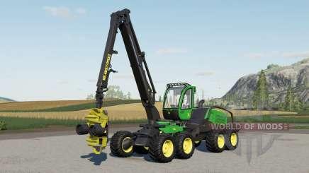 John Deere 1170G für Farming Simulator 2017