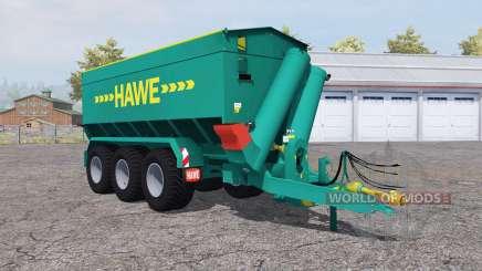 Hawe ULW ろ000 pour Farming Simulator 2013