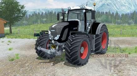 Fendt 936 Variᴏ pour Farming Simulator 2013