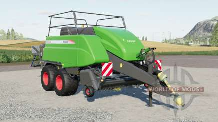 Fendt 1290 S XD für Farming Simulator 2017