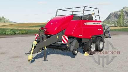Massey Ferguson 2270 XD pour Farming Simulator 2017