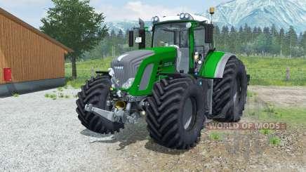 Fendt 936 Variꝋ pour Farming Simulator 2013