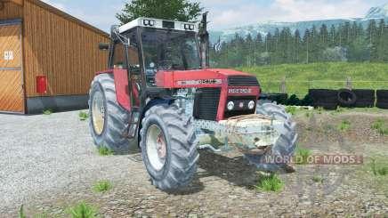 Tragen 161Ꝝ für Farming Simulator 2013