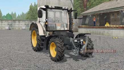 Fendt F 380 GTA Turᵬo pour Farming Simulator 2017