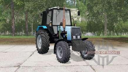 MTZ-892 Беларуꞔ für Farming Simulator 2015
