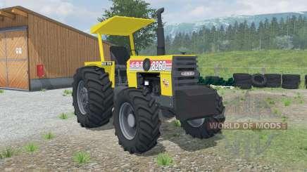 CBT 8260 pour Farming Simulator 2013