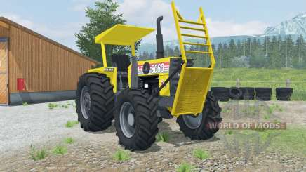 CBT 8060 pour Farming Simulator 2013