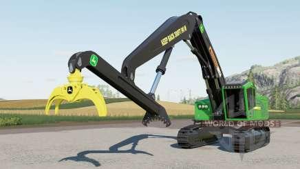John Deere 953MH für Farming Simulator 2017