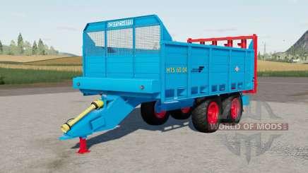 Fortschritte T08৪ für Farming Simulator 2017