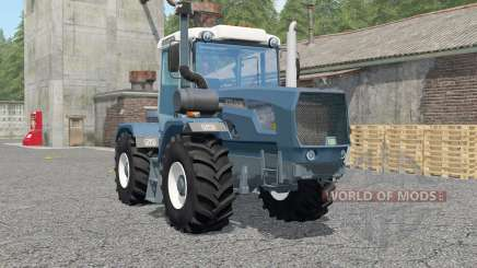 HTZ 241К〡242К〡243Ƙ pour Farming Simulator 2017