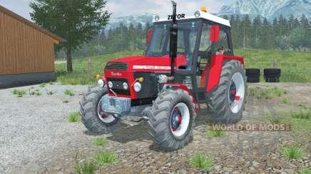 Zetor 1014ⴝ pour Farming Simulator 2013